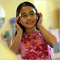 High-quality eye care can help enable your children to reach their highest potential.