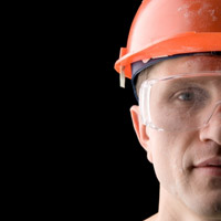 Simply using the proper eye protection on the job could prevent thousands of eye injuries each year.