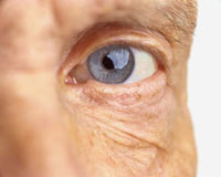 Low vision rehabilitation can help to make the most of remaining sight.
