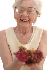 Low vision rehabilitative services can provide people with the help and resources needed to regain their independence.