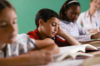 As children progress in school, they face increasing demands on their visual abilities.