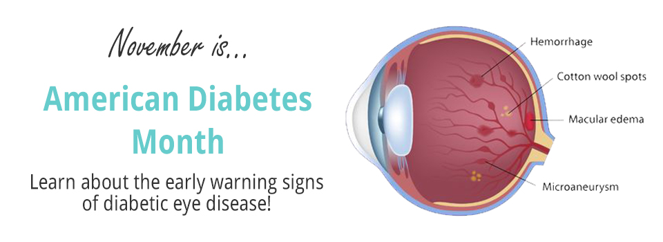 Diabetes Month slide