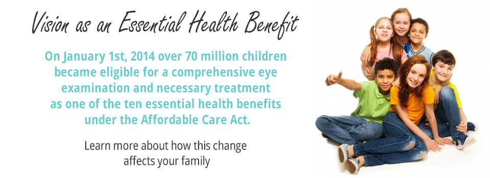 Essential Health Benefit