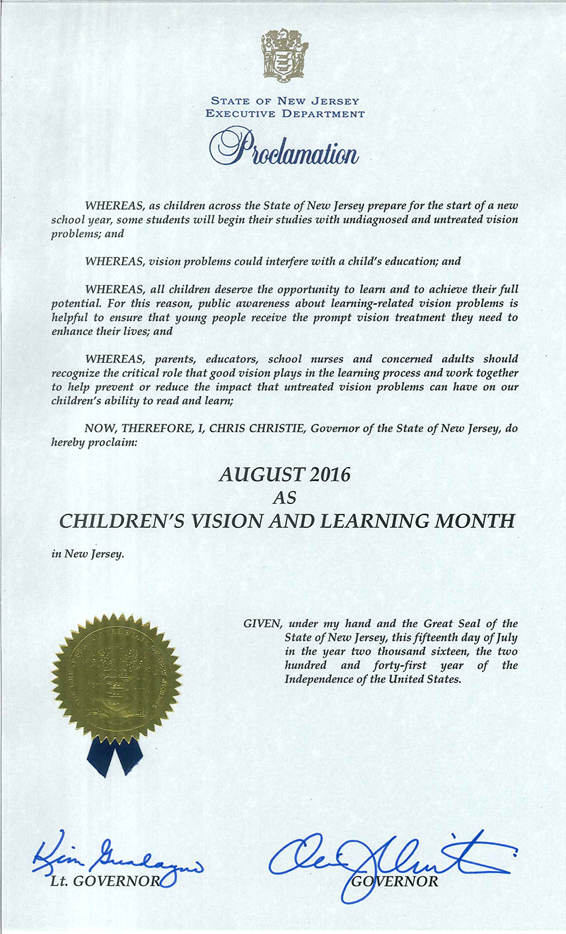 2016 Children's vision and learning month800