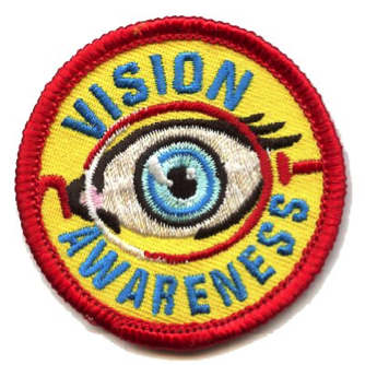 The Vision Awareness Badge is now available to ALL SCOUTS in NJ!