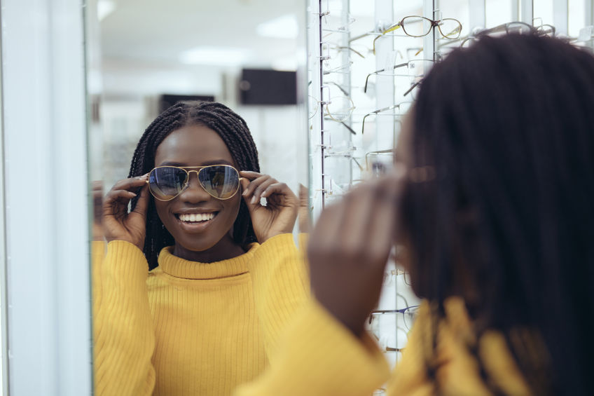 Are your sunglasses working for you?